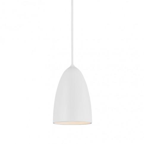 Dftp Nexus 10 Ceiling Pendant Light - White